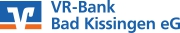 Logo VR-Bank Bad Kissingen-Bad Brückenau eG