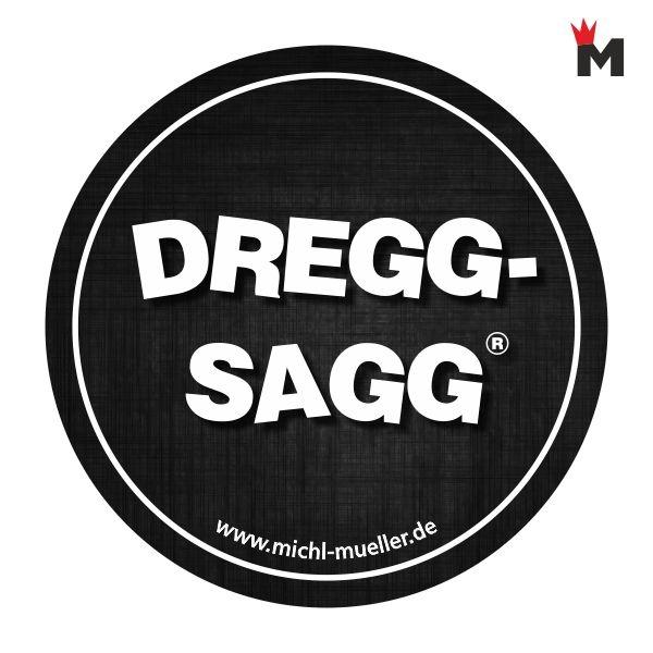 Dreggsagg T Shirt