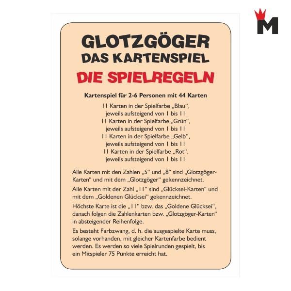 Karten GlГјcksspiel