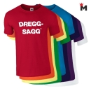 t-shirt DREGGSAGG - summer collection